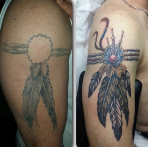 cover-up istanbul