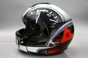 Airbrush Kask İstanbul